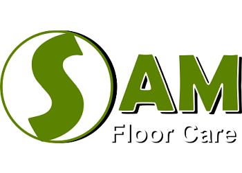SAM carpet cleaning