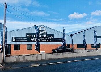 SAS Self Storage Ltd