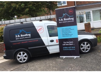 SB Roofing Ltd.