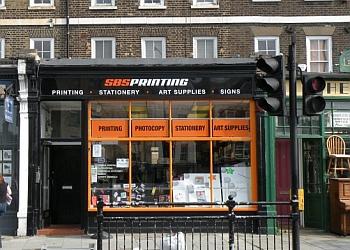 SBS Printing