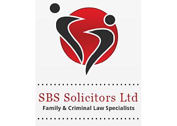 SBS Solicitors Ltd