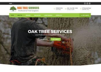 SB Website Design Bury