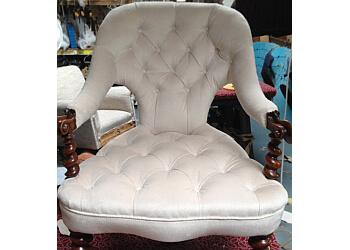 S B upholstery