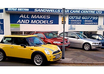 SCCC Sandwells Car Care Centre
