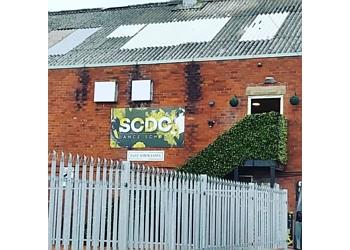 SCDC DANCE SCHOOL