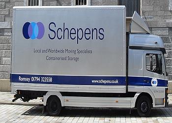SCHEPENS INTERNATIONAL LTD.