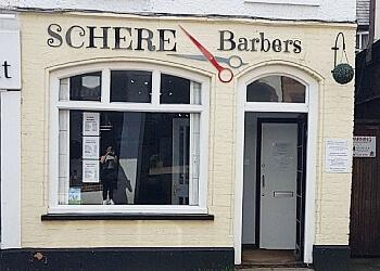 SCHERE Barbers