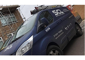 SCL Electrical & Energy Ltd.