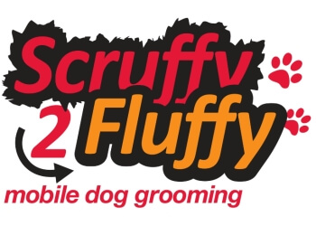 Scruffy To Fluffy Mobile Dog Grooming