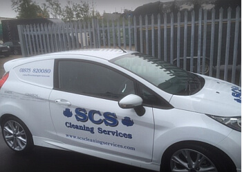 SCS Cleaning Services Ltd.