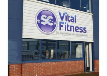 SC Vital Fitness