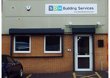 SDH Building Services Ltd.