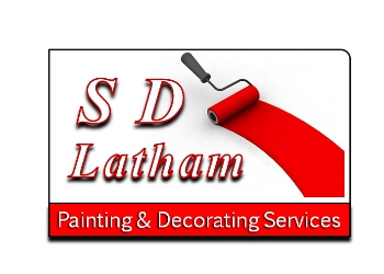 SD Latham Painting & Decorating Services