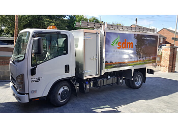 SDM Tree Services