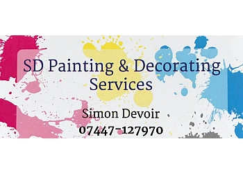 SD Painting & Decorating Services