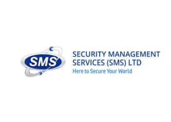 SECURITY MANAGEMENT SERVICES (SMS) LTD.