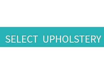 SELECT UPHOLSTERY