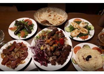 SEN BBQ
