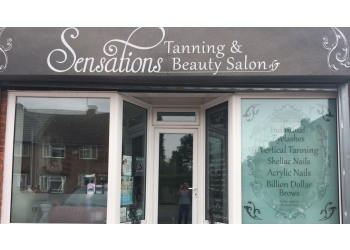 SENSATIONS BEAUTY SALON