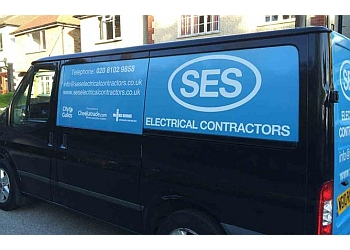 SES Electrical Contractors
