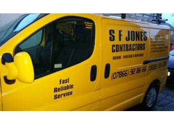 S F Jones Contractors
