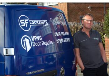 SF Locksmiths