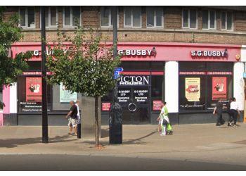 S.G.Busby Ltd.