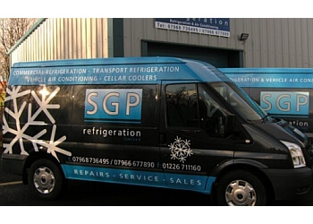 S G P Refrigeration Ltd.