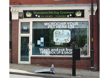 Shampoochie Dog Groomers Stockport