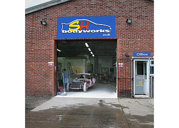 S H Body Works