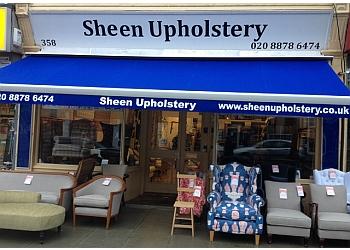 SHEEN UPHOLSTERY