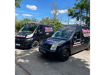 SHINE ON UK