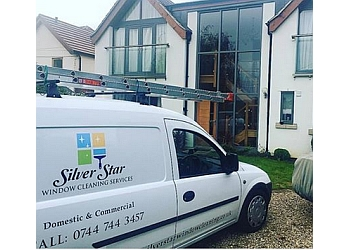SILVER STAR Window Cleaning Services