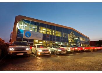 SJ Curtis - Car Body Accident Repair & Paint Centre