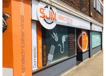SJM Electrical Services Ltd.