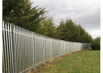 S J Purvis Fencing Contractors