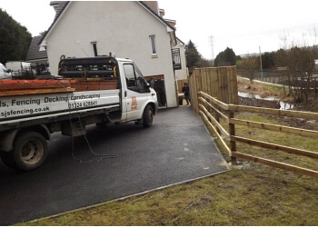 SJS Fencing & Decking Ltd.