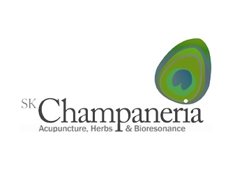 SK Champaneria - Acupuncture, Herbs & Bioresonance