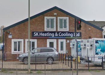 SK Heating & Cooling Ltd.
