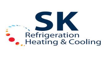 SK Heating & Cooling Ltd.