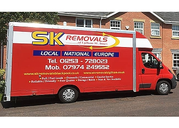 SK Removals