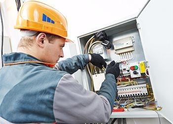 S.L Electrical Services Ltd.