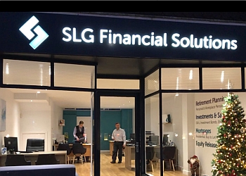 SLG Financial Solutions