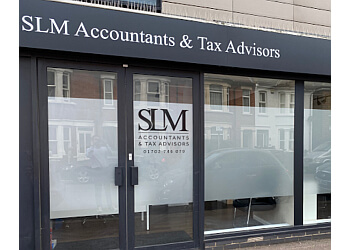 SLM Accountants & Tax Advisors