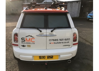 SMC Builders Ltd.