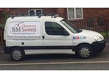 SM CHIMNEY SWEEP