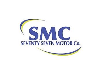 SMC Accident Repair Centre
