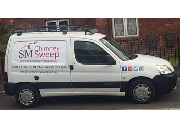 SM Chimney Sweep