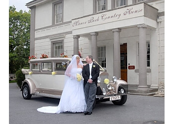SMJ Wedding Cars