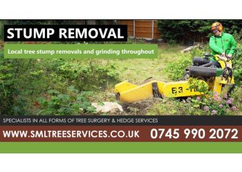 SML Tree & Hedge Services